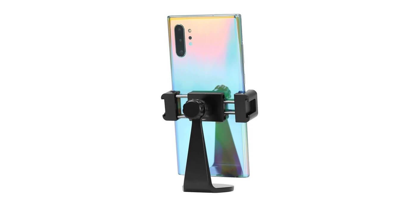 Держатель для телефона Smart Mount для Pivo Pod