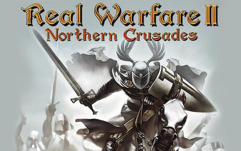 Real Warfare 2: Northern Crusades (для ПК, цифровой ключ)
