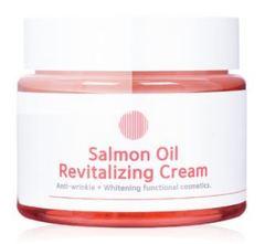 Krem \ Крем \ Cream Salmon Oil Revitalizing Cream 80g
