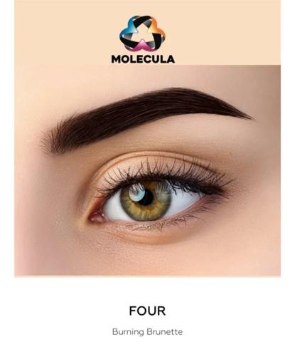 Пигмент Molecula для бровей FOUR