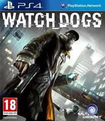 Watch Dogs (PS4, Хиты PlayStation, русская версия)