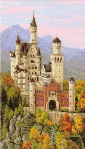 1520 Нойшванштайн