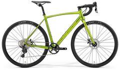 Cyclo Cross 100 2018