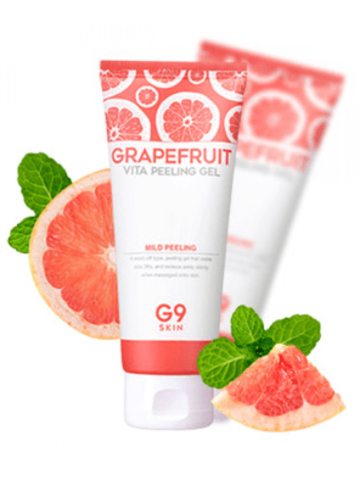Пилинг-гель для лица Grapefruit Vita Peeling Gel