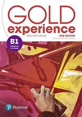 Gold Experience 2ed B1 TB/OnlinePractice/OnlineResources