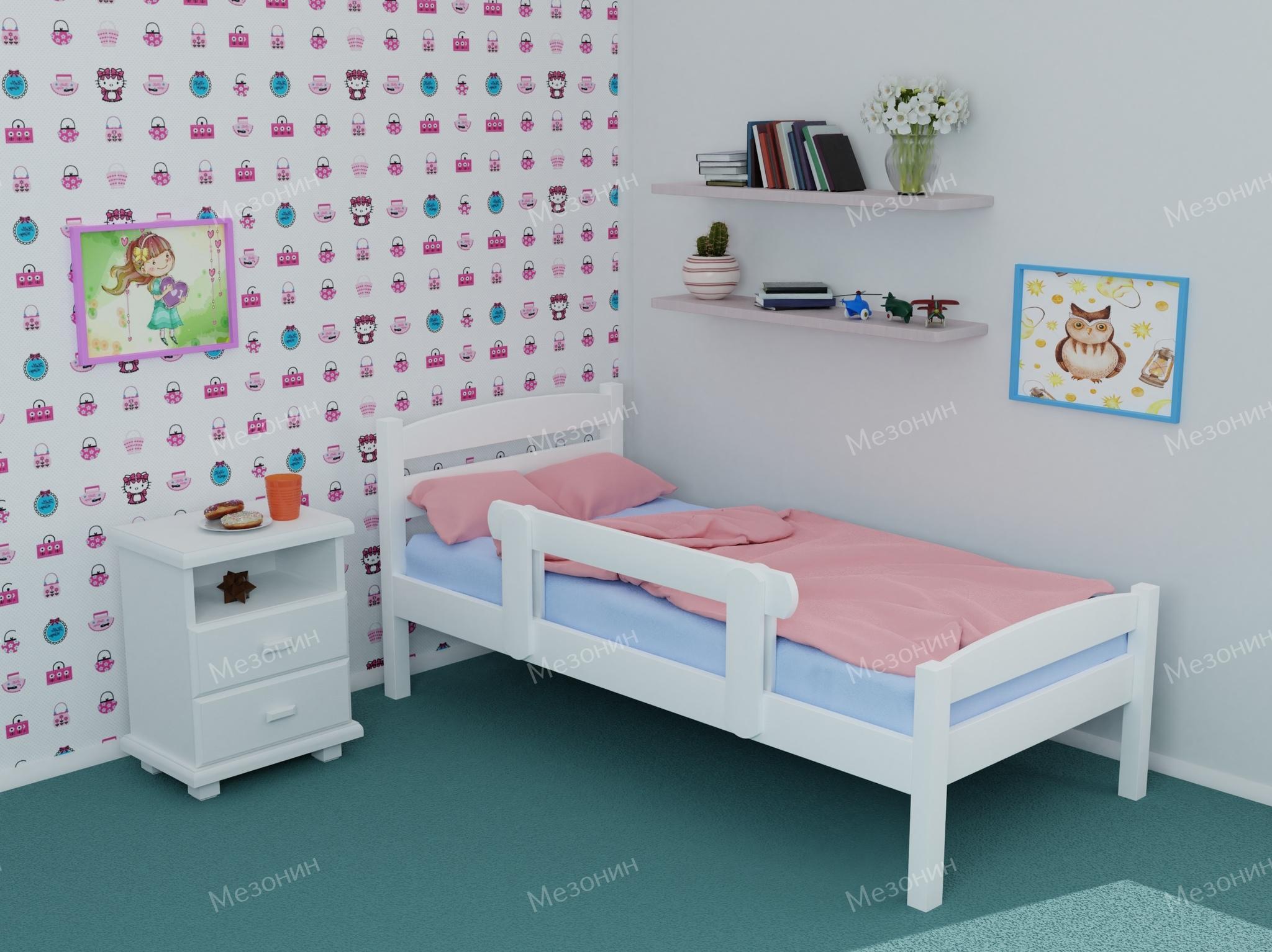 Детская кровать Соня