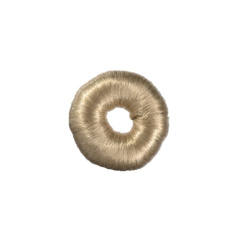Бублик для волос из волос (нейлон)