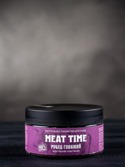 MEAT TIME Рубец говяжий Хрустящие пластинки, 30гр