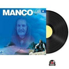 Vinil \ Пластинка \ Vynil BARIS MANCO- MANCOLIJI 2 /LP