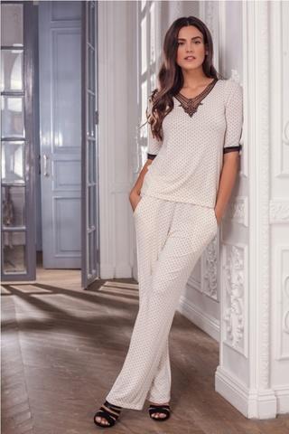 LAETE Женская пижама с брюками 56221