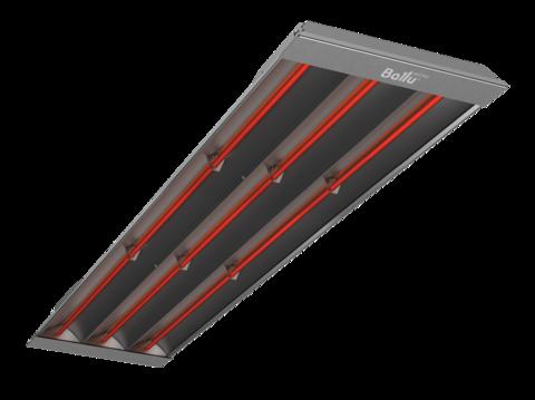 Электрический инфракрасный обогреватель Ballu BIH-T-6.0
