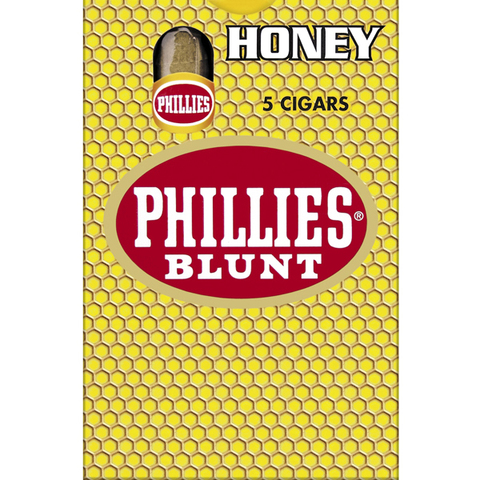 Сигары Phillies Blunt Honey