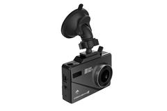 Купить комбо-устройство SilverStone F1 HYBRID UNO A12 S (видеорегистратор, радар-детектор, GPS-информатор) от производителя, недорого.