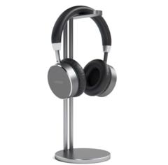 Подставка для наушников Satechi Slim Aluminum Universal Headphone Stand, серый космос