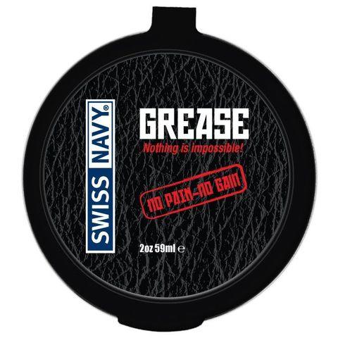 Крем для фистинга Swiss Navy Grease - 59 мл.