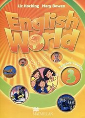 English World 3 TB