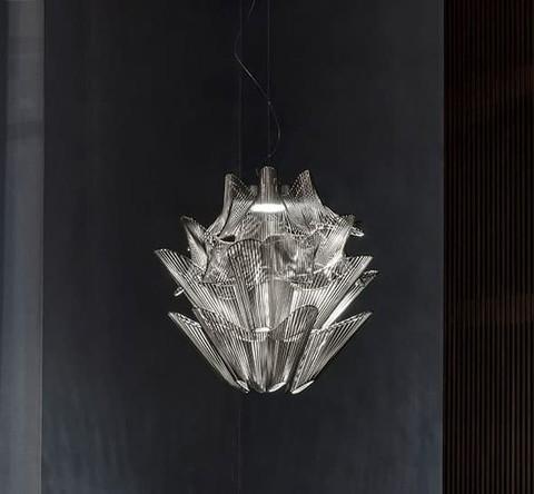 Подвесной светильник копия  Moire by terzani