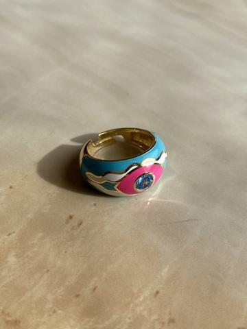 Кольцо Канагава