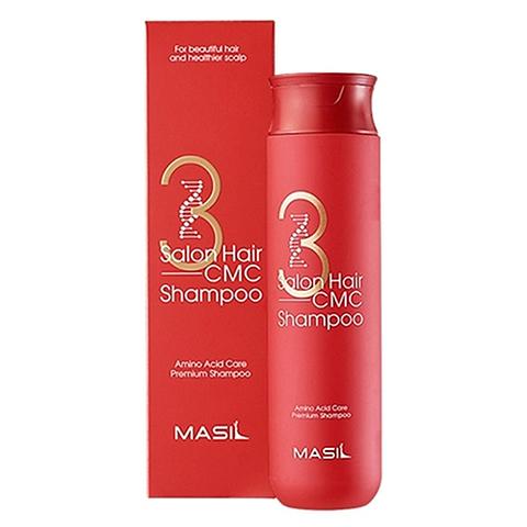 Masil Шампунь с аминокислотами для волос - Salon hair cmc shampoo