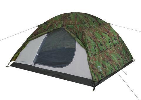 Туристическая палатка JUNGLE CAMP ALASKA 4 (70859)