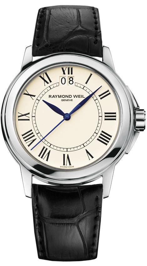 Наручные часы Raymond Weil 5476-ST-00800