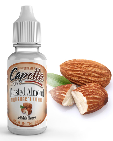 Ароматизатор Capella  Toasted Almond