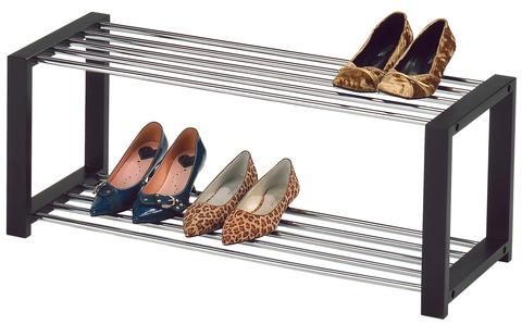 Подставка для обуви одинарная 9646