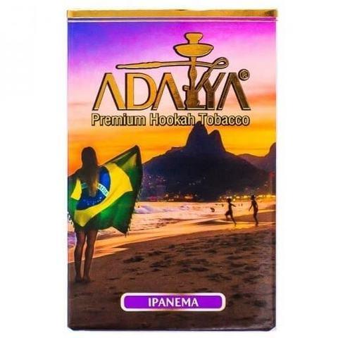Табак для кальяна ADALYA Ipanema 50 g