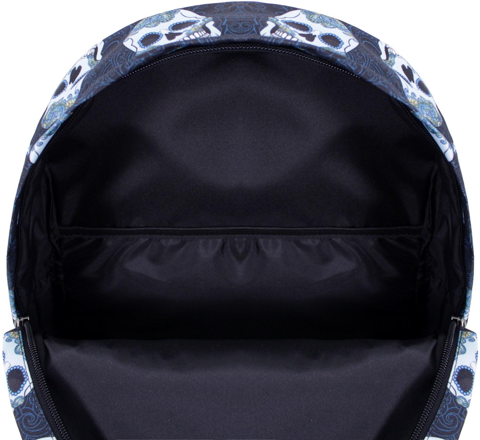 Рюкзак Bagland Молодежный (дизайн) 17 л. сублімація 444 (00533664) фото 4