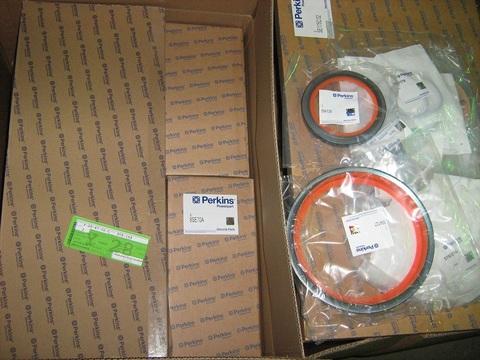 Комплект прокладок нижний / KIT,JOINT/GASKET АРТ: 908-164
