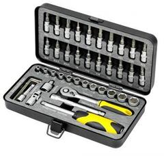 Набор инструментов 43 предмета (М) Арсенал