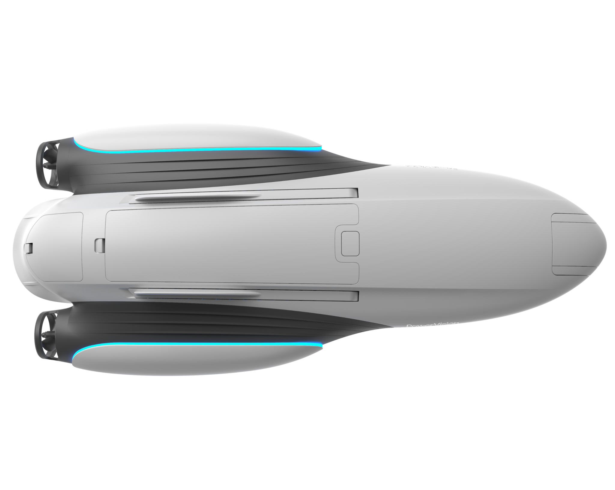 Power Dolphin Water Drone