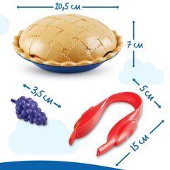 Развивающая игрушка Ягодный пирог Learning Resources, арт. LSP-6216-SEN