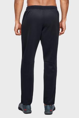 Мужские черные спортивные брюки MK1 Warmup Pant Under Armour