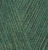 Пряжа Alize ANGORA GOLD 131 (Лесная зелень)