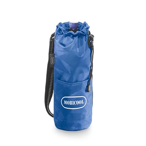 Термосумка MobiCool Sail Bottle cooler (1,5 л.), синяя