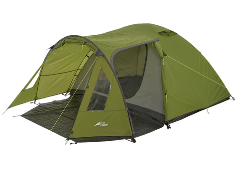 Туристическая палатка TREK PLANET Avola 3
