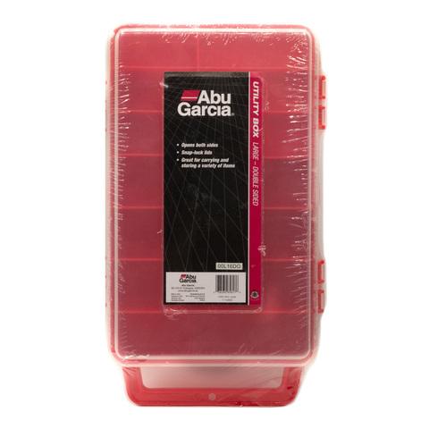 Коробка Abu Garcia Double Sided Utility Box Large (1114859)