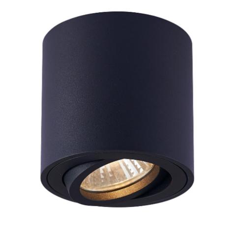 Светильник накладной FERON  ML179 MR16 GU10 черный