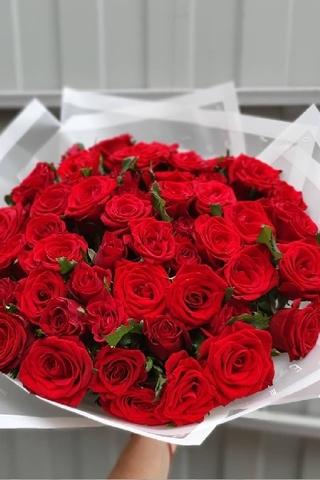51 роза по Акции