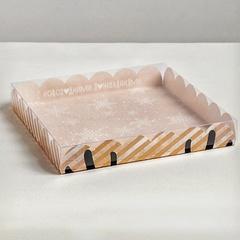 Коробка для пряников