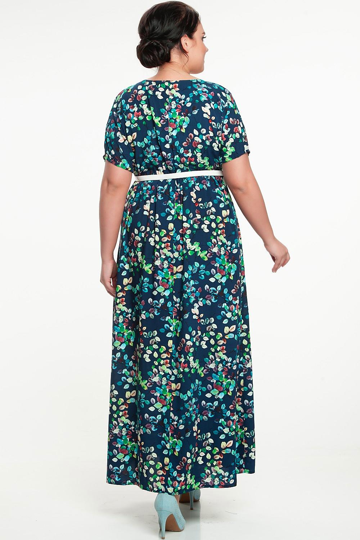 4483  Платье