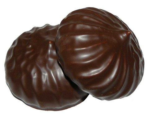 Зефир в шоколаде ВЫПЕЧКА, ПИРОЖНЫЕ ИП Михнюк 1кг