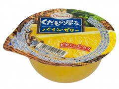 Желе фруктовое Tarami с кусочками фруктов Ананас 160 гр.
