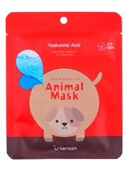 Тканевая маска Berrisom с гиалуроновой кислотой  25 мл