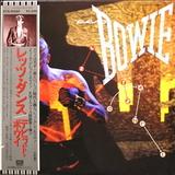 David Bowie / Let's Dance (LP)