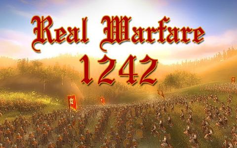 Real Warfare 1242 (для ПК, цифровой ключ)