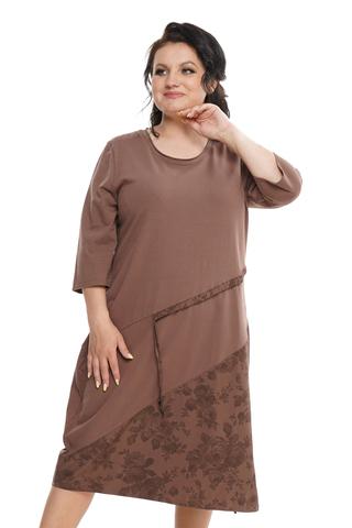 Платье-6321