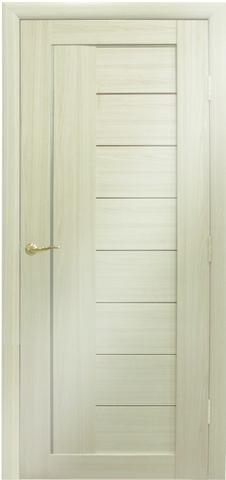 Дверь №17Х (эш вайт мелинга, глухая экошпон), фабрика Profil Doors