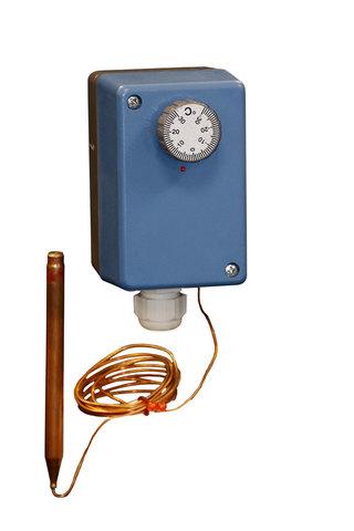 Капиллярный термостат Shuft NET-5/HY